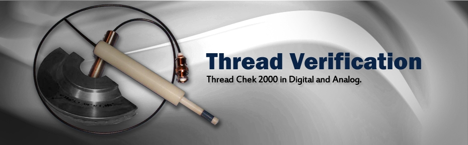 Thread Verification Systems